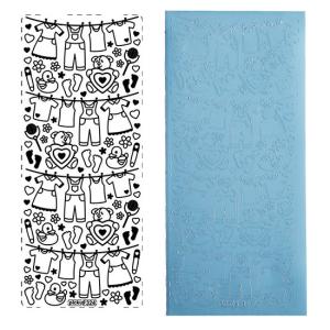 taufkerzen motive zum taufkerzen selber machen. Black Bedroom Furniture Sets. Home Design Ideas